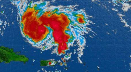 Ο ισχυρότερος τυφώνας στην σύγχρονη ιστορία της περιοχής πλήττει τις Μπαχάμες