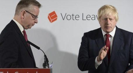 Η κυβέρνηση Τζόνσον δεν αποκλείει να αγνοήσει νόμο κατά του άτακτου Brexit