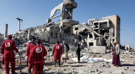 Περισσότεροι από 100 νεκροί σε αεροπορικό βομβαρδισμό φυλακής