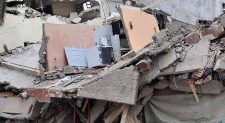 Δεκαπέντε νεκροί από κατάρρευση πολυκατοικίας στο Μάλι