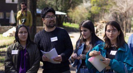 Συγκέντρωση νεαρών οικολόγων ακτιβιστών από τη Λατινική Αμερική για το κλίμα