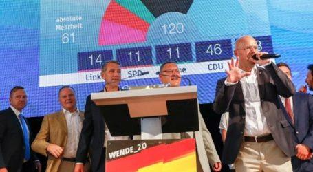 Σχόλια και αναλύσεις των γερμανικών ΜΜΕ για τα αποτελέσματα των εκλογών σε Βρανδεμβούργο και Σαξονία