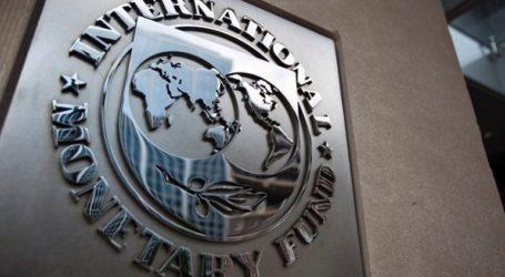 Το ΔΝΤ «αναλύει» τα «μέτρα ελέγχου των κεφαλαιακών ροών» που ανακοίνωσε η κυβέρνηση