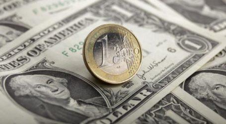 Το ευρώ υποχωρεί 0,08%, στα 1,0981 δολάρια