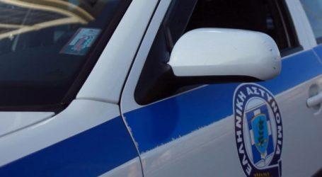 Έκκληση της Αστυνομίας για μάρτυρες στο τροχαίο δυστύχημα με εγκατάλειψη στην Κασσάνδρα