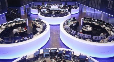 Ανοδικά κινούνται τα ευρωπαϊκά χρηματιστήρια