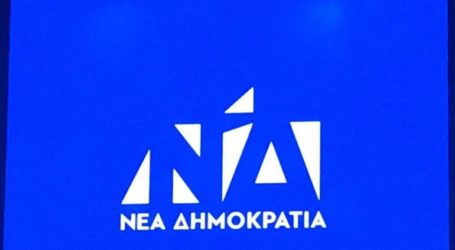 Επισκέψεις στελεχών της ΝΔ στη Μακεδονία, εν όψει ΔΕΘ