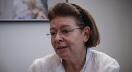 Συνάντηση Αλ. Παπαρήγα-Λ. Μενδώνη για τοποθέτηση μνημείων σε Γυάρο και Μακρόνησο