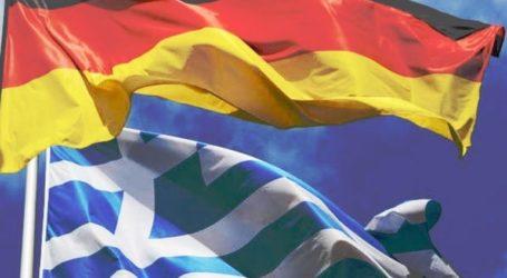 Συνεργασία Ελλάδας – Γερμανίας πάνω σε μια πλατφόρμα επενδύσεων και μεταρρυθμίσεων