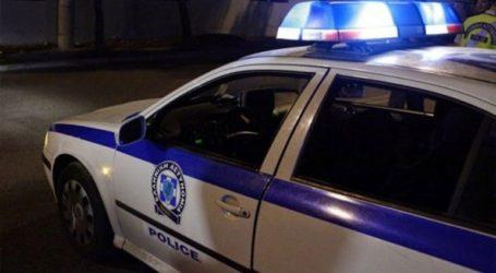 Καταγγελία μετανάστη ότι τον τραυμάτισαν με αεροβόλο στο κέντρο της Αθήνας