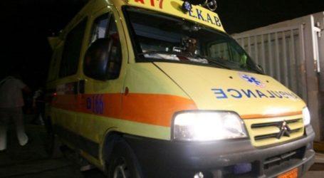 Αυτοκίνητο χτύπησε κοπέλες που οδηγούσαν ηλεκτρικό πατίνι