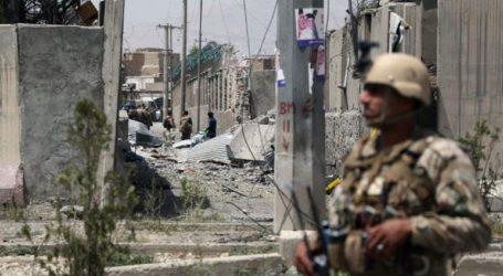 Οι Ταλιμπάν ανέλαβαν την ευθύνη της βομβιστικής επίθεσης στην Καμπούλ