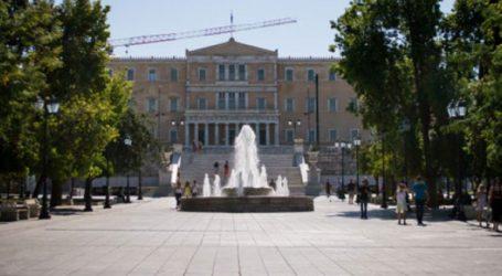 Βουλευτής της Θεσσαλονίκης στο στόχαστρο ληστών στην πλατεία Συντάγματος