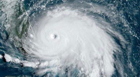 Πέντε νεκροί από το πέρασμα του τυφώνα στις νήσους Abaco