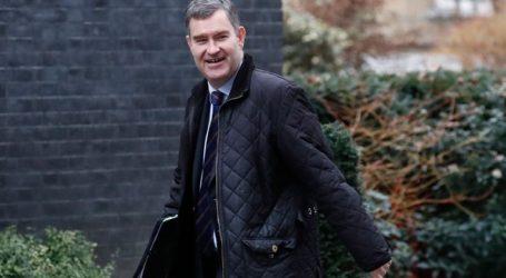 Ο Βρετανός πρώην υπουργός Δικαιοσύνης κατά του άτακτου Brexit