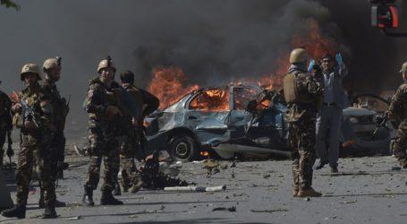 Τουλάχιστον 16 νεκροί από τη βομβιστική επίθεση στην Καμπούλ