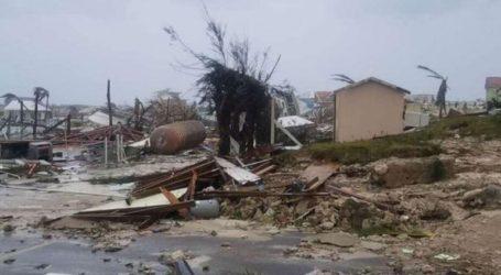 Τουλάχιστον πέντε νεκροί από το πέρασμα του Dorian στις Μπαχάμες