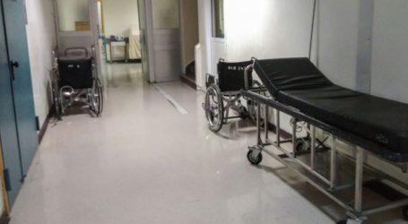 Στάση εργασίας από τους τραυματιοφορείς και συγκέντρωση στο υπ. Υγείας