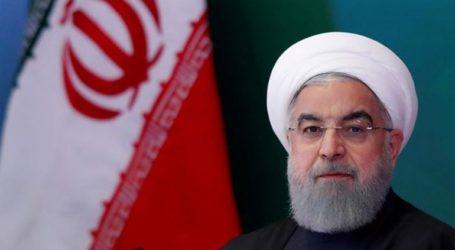 Η απάντηση της Τεχεράνης σε συνομιλίες με τις ΗΠΑ θα είναι πάντα αρνητική