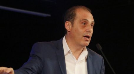 Ερώτηση του πρόεδρου της Ελληνικής Λύσης για είσοδο τρομοκρατών του ISIS στην Ελλάδα