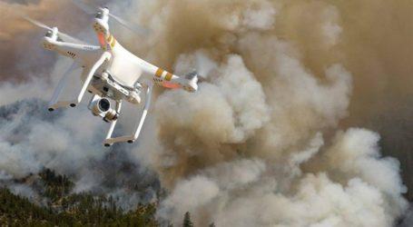 Η Περιφέρεια Ηπείρου εξοπλίστηκε με υπερσύγχρονο drone για έρευνες και πυρκαγιές