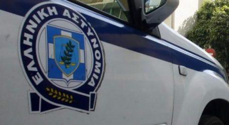 Συλλήψεις για μπαράζ κλοπών στο Ηράκλειο Κρήτης