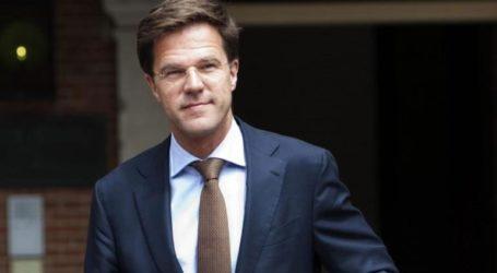 Εμπιστοσύνη στη νέα κυβέρνηση της Ελλάδας εξέφρασε ο Μαρκ Ρούτε