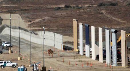 Το Πεντάγωνο εκταμιεύει 3,6 δισ. δολάρια για να οικοδομηθούν τμήματα του τείχους στα σύνορα με το Μεξικό