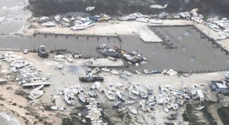 Στους επτά οι νεκροί στις Μπαχάμες