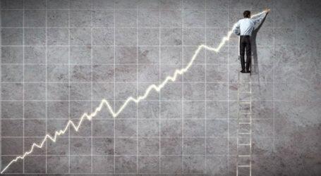 Ρυθμό ανάπτυξης 1,9% παρουσίασε η ελληνική οικονομία