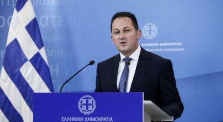 «Τα ταξίδια του πρωθυπουργού σηματοδοτούν το πέρασμα στη διπλωματία της αξιοπιστίας»
