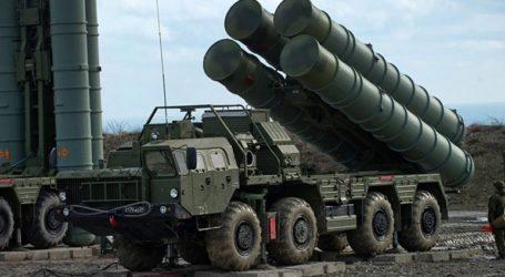 Ξεκίνησε η εκπαίδευση Τούρκων στρατιωτικών στα αντιαεροπορικά συστήματα S-400