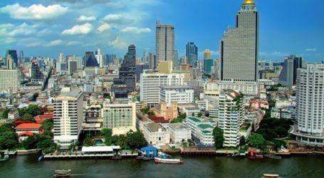 Η Μπανγκόκ, πρώτη πόλη με τους περισσότερους επισκέπτες για το 2019