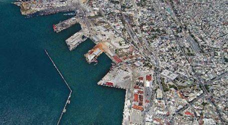 Υπεγράφη η σύμβαση για την επέκταση του 6ου προβλήτα στη Θεσσαλονίκη