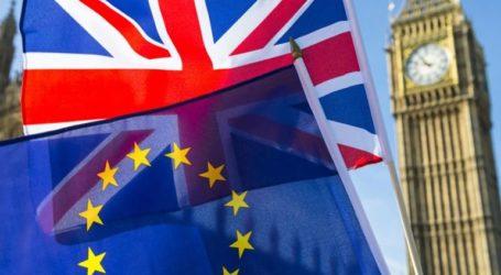 Πρώτο «ναι» της Βουλής στον νόμο για την αναβολή του Brexit
