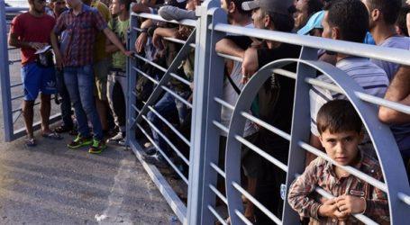 Συνολικά 5813 αιτήσεις ασύλου κατατέθηκαν στα νησιά του βορείου Αγαίου τον Αύγουστο