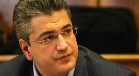 «Ζητήσαμε από τον πρωθυπουργό να είναι αρωγός στην μετάβαση από την Περιφερειακή Αυτοδιοίκηση στην Περιφερειακή Διακυβέρνηση»