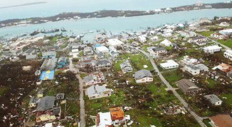 Στους 20 οι νεκροί από τον κυκλώνα Ντόριαν