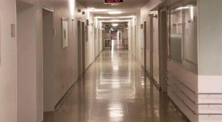 Μυστήριο με ασθενή που βρέθηκε νεκρός σε κλειστή πτέρυγα νοσοκομείου