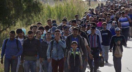 Μεγάλη αύξηση των απελάσεων υπηκόων χωρών της κεντρικής Αμερικής από το Μεξικό