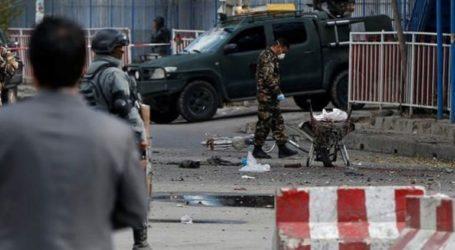 Ισχυρή έκρηξη στην Καμπούλ – Βομβιστής πυροδότησε τα εκρηκτικά με τα οποία είχε ζωστεί