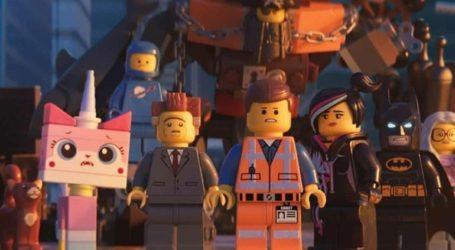 Ορθώνει και πάλι ανάστημα η Lego