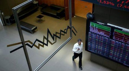 Ανοδικές τάσεις στο Χρηματιστήριο