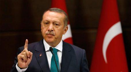 Κυνικές προειδοποιήσεις Ερντογάν προς την Ευρώπη για το προσφυγικό