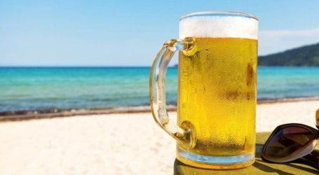 Συνεργασία της AB InBev με τη Β.Σ. Καρούλιας για τη διανομή στην Ελλάδα σειράς σημάτων μπύρας