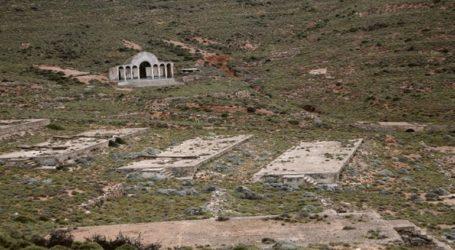 «Πράσινο φως» από το ΚΣΝΜ στο ΚΚΕ για την τοποθέτηση μνημείων σε Γυάρο και Μακρόνησο