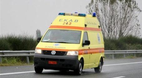 Ημαθία: Νεκρός 46χρονος από ηλεκτροπληξία
