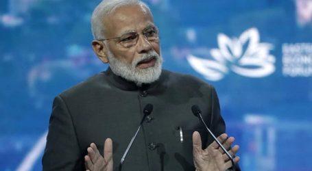 Η Ινδία θα χορηγήσει στη Ρωσία δάνειο ύψους 1 δις δολαρίων