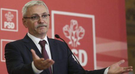 Κυρώσεις της Ουάσινγκτον στον φυλακισμένο Ρουμάνο ηγέτη των Σοσιαλδημοκρατών
