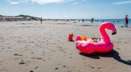 Προπηλάκισαν Ιταλούς τουρίστες σε παραλία της Ρόδου